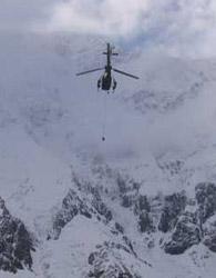 تایید خبر مرگ سه کوهنورد گمشده ایرانی