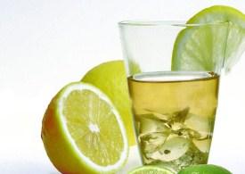معجزه آب و لیموترش برای جلوگیری از تشنگی