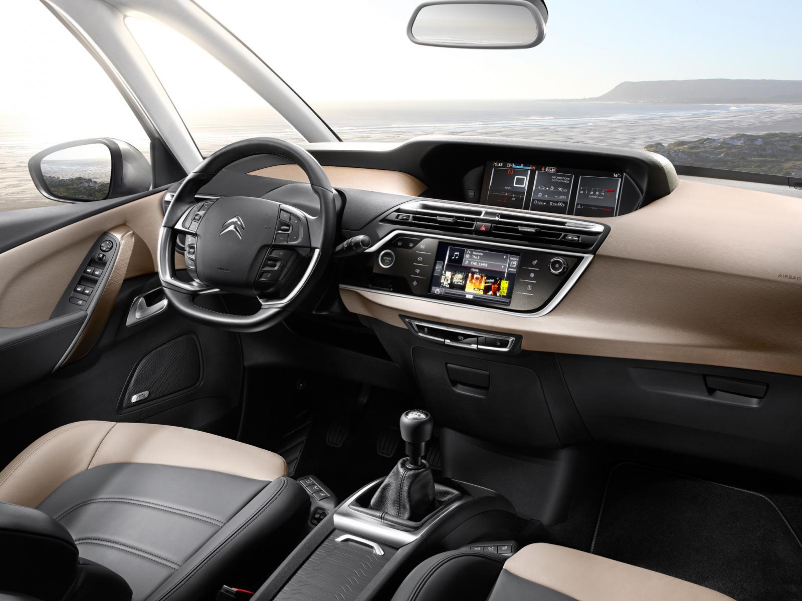 خودروی جدید سیتروئن با قابلیت شارژ شدن/عکس