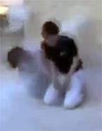 قتل وحشتناک دو کودک شیعه توسط جبهه النصره + فیلم