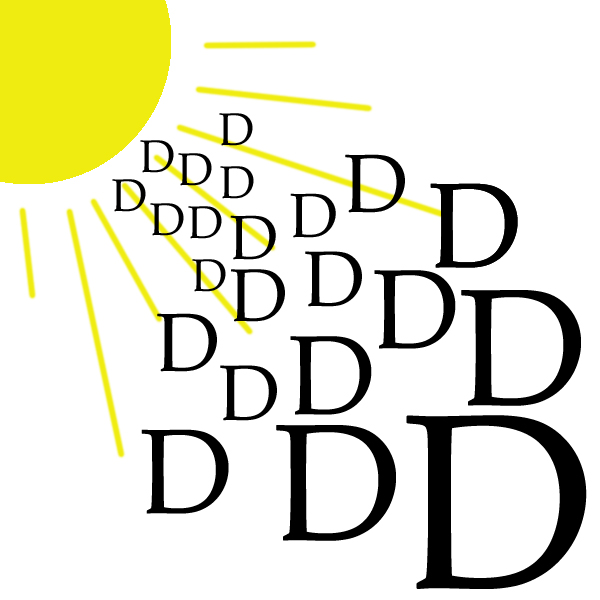 ویتامین D حیاتی ترین ویتامین بدن
