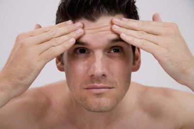 دلیل اصلی چرب بودن پوست برخی افراد چیست ؟