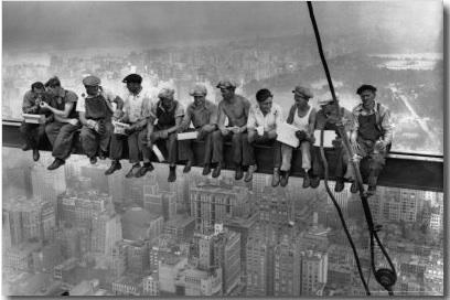 دلیل ترس از ارتفاع بلند چیست ؟