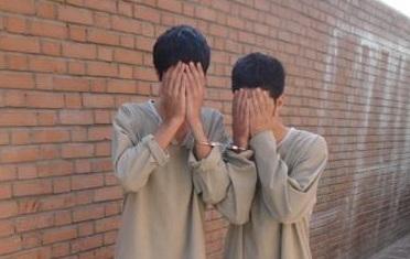 آزار جنسی زنان شوهر دار توسط دو پسرخاله + تصویر