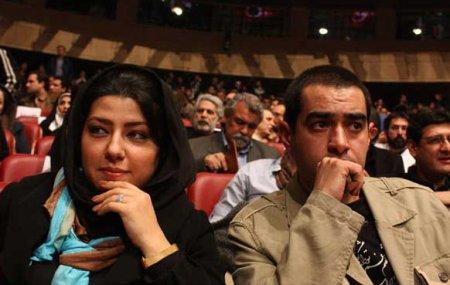 عشق اول و آخر شهاب حسینی/عکس