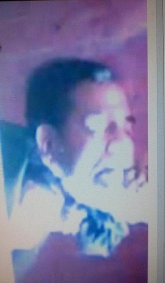 تصاویر جدید از صدام لحظاتی پیش از مرگ کامل