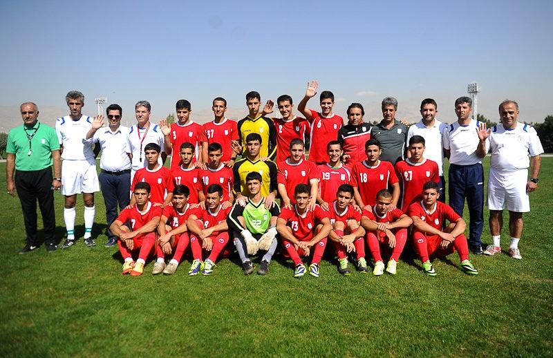 تعریف و تمجید نشریه فیفا از یک تیم ایرانی + عکس