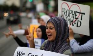 وضعیت مسلمانان در کشور فرانسه/فیلم