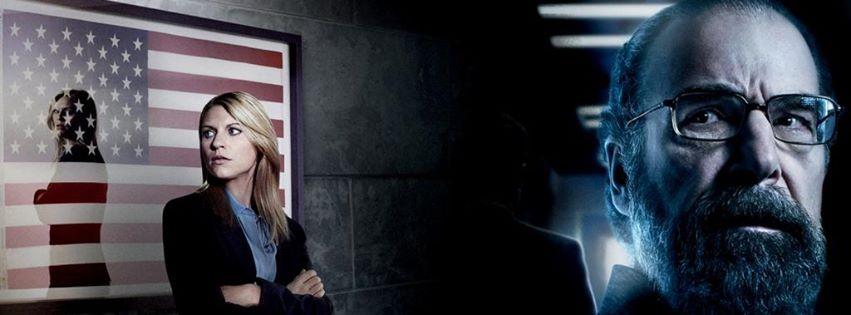 انتقاد صدای آمریکا از استفاده نام ناصرحجازی در سریال HomeLand