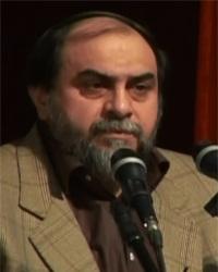 رحیم پور ازغدی : مشکل اصلی ما شخص امامه!/فایل صوتی