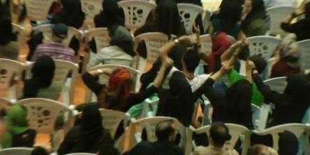 ابتذال فرهنگی در قزوین که نباید رسانه ای میشد!