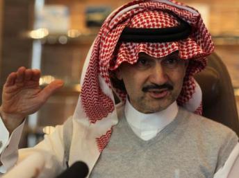 شاهزاده سعودی : اعراب از ایران بیشتر از اسرائیل ترس دارند !