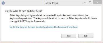 قفل کردن کی بورد در کمتر از 10ثانیه