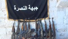 جبهه النصره با حزب الله جنگ می کند