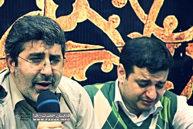 دانلود سخنرانی استاد رائفی پور در میلاد حضرت محمد(ص)