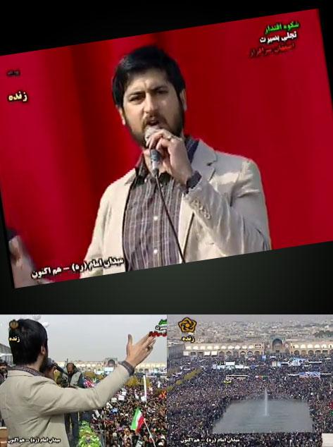 دانلود 4 اجرای زنده از حامد زمانی
