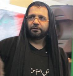 مداح اهل بیت حاج محسن فیضی دارفانی را وداع گفت