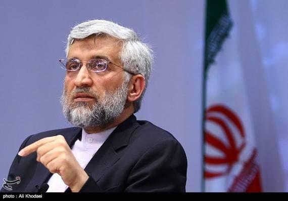 تصاویر| همایش روز ملیانرژیهستهایی در اصفهان با حضور سعید جلیلی