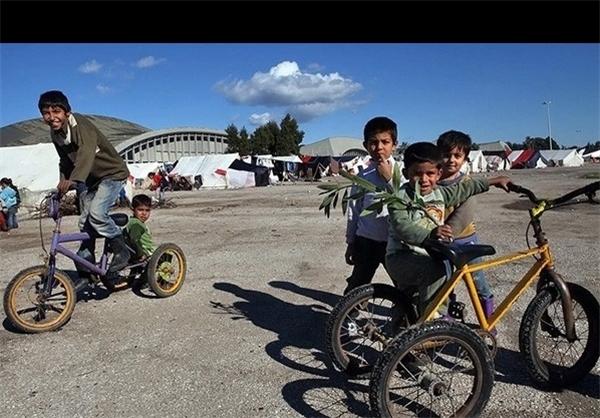 تصاویری از زندگی و جنگ در سوریه