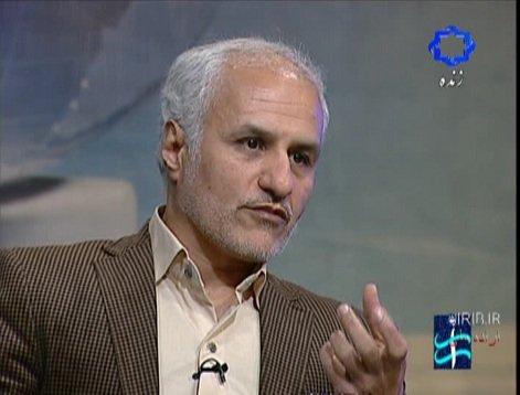 دانلود سخنرانی استاد حسن عباسی در برنامه راز