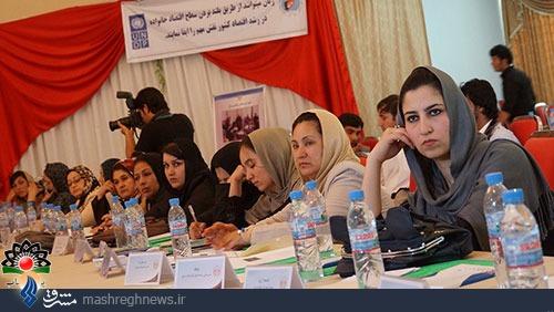 5استان مهم افغانستان در انتخابات