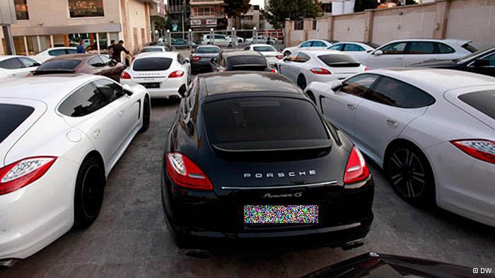 کنیاهم به ایران خودرو صادر کرد!