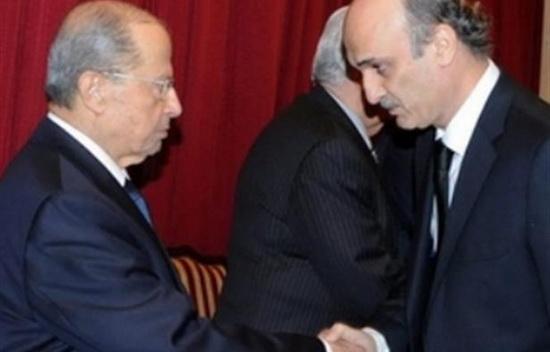 نامزد ریاست جمهوری حزب الله لبنان کیست؟