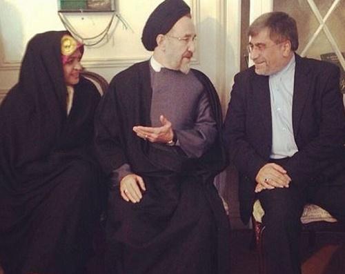 مجلسی ها پیگیر دیدار علی جنتی با یکی از سران فتنه !