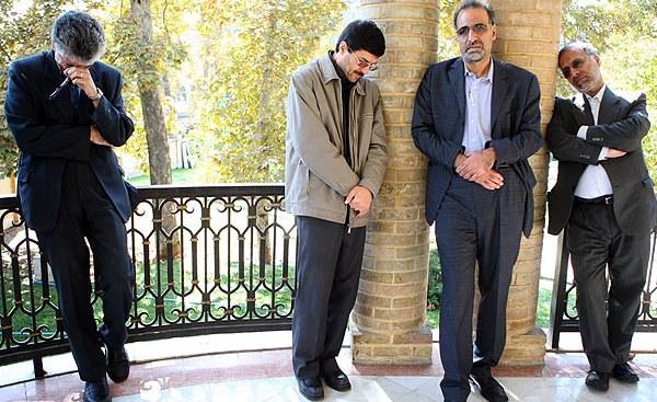 عقبنشینی وزارت علوم از دعوت اقای فتنه گر در همایش نشریات دانشجویی