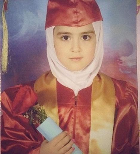 دختر سید حسن خمینی فارغ التحصیل شد + عکس