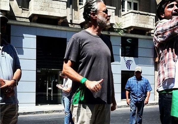 فیلم ضد ایرانی گلاب در کن نمایش داده خواهد شد