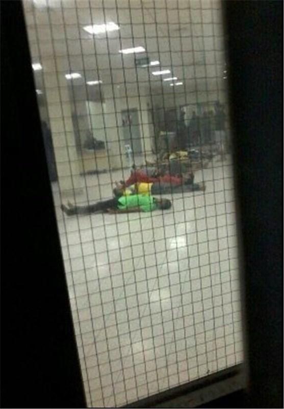 افشای عکس دردناک از زندان های بحرین + عکس