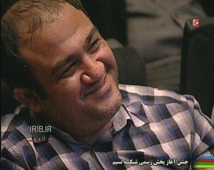 جشن افتتاح رسمی شبکه نسیم + فیلم
