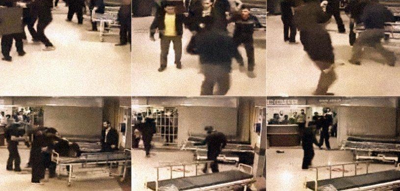 گنجی:مهاجمان به بیمارستان بهشتی قم را همانجا اعدام میکنیم
