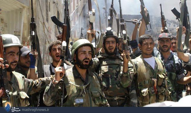 چرا حمص برای سوریه مهم است؟