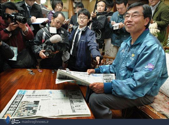 شهردار ناگو ژاپن:ما نفعی از اتحاد با آمریکا نمیبریم