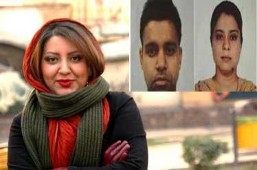 زن و مرد هندی قاتلان دانشجوی ایرانی در ایتالیا به حرف آمدند/عکس