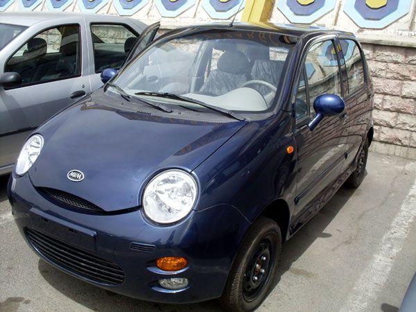 بیکیفیتترین خودروی بازار ایران معرفی شد + عکس