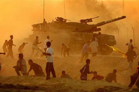 66سال اشغال فلسطین