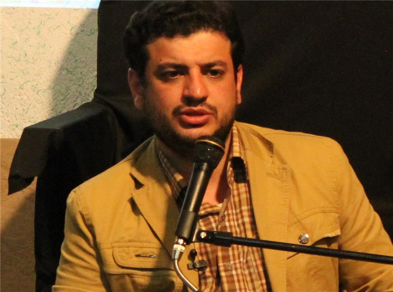 دانلود سخنرانی استاد رائفی پور با موضوع تمدن اسلامی و رهبری