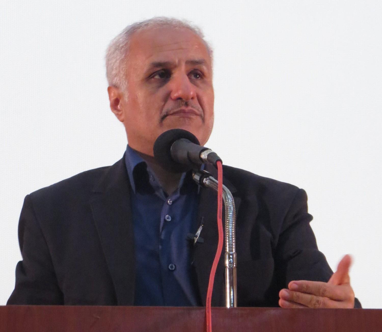 دانلود سخنرانی جدید حسن عباسی چالش فرهنگی جمهوری اسلامی