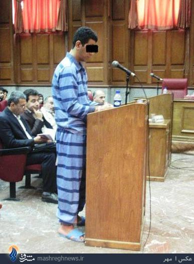 قاتل شهید علی خلیلی که بود و در شب حادثه چه گذشت؟+عکس