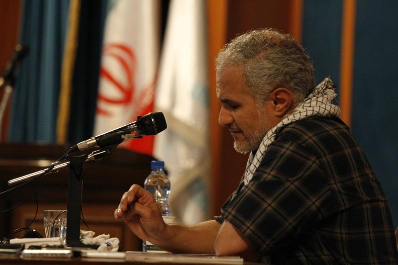 دانلود سخنرانی استاد حسن عباسی بررسی نقش رهبران در ساخت جهان قرن بیستم