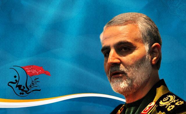 عراق هم اکنون میزبان مغر متفکر استراتژی ایران است