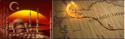اهداف رسانه های ترکیه ای