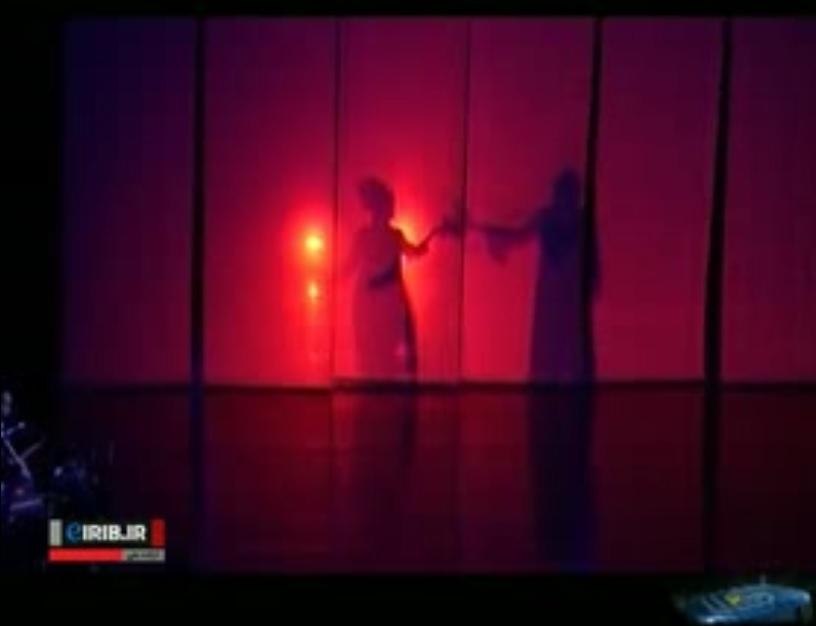 کلیپ گزارش 20:30 از تئاترهای مستهجن در تهران