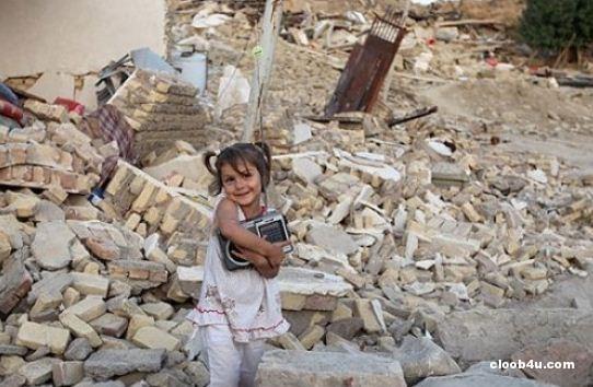 بعد از وقوع زلزله چه کار کنیم؟