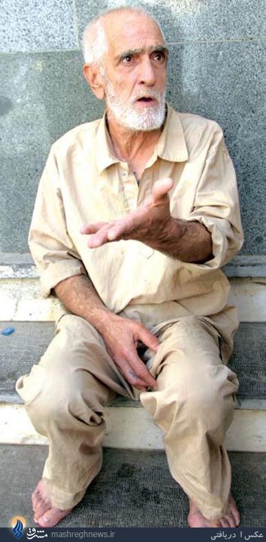42بار زندانی برای یک جیب بر حرفه ای در تهران