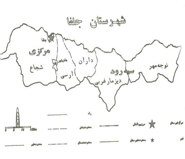 شهری در ایران که گورستان ندارد+عکس