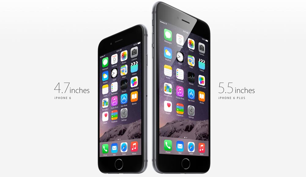 قیمت گوشی iPhone 6 آنلاک شده در ایران